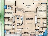 Florida Home Design Plans Plan 66283we Great Family Home Plan 3 Car Garage