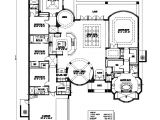 Florida Home Designs Floor Plans Florida Custom Home Floor Plans
