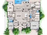 Florida Home Designs Floor Plans Florida Home Plans with Pool Homes Floor Plans