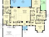 Florida Home Plans with Lanai Energy Smart House Plan with Rear Lanai 33147zr