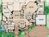 Florida Home Plans with Lanai Floor Plans Floors and Garage On Pinterest