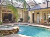 Florida Home Plans with Pool Fresh 30 Florida House Plans with Courtyard Pool