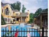 Florida Home Plans with Pool House Plans with Pools Florida House Plans with Pool