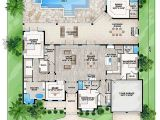 Florida Homes Floor Plans Beautiful Florida Home Designs Floor Plans New Home