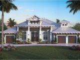 Florida Homes Plans 4 Bedrm 4027 Sq Ft Florida Style House Plan 175 1258