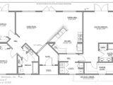 Florida Modular Home Plans Santa Rosa Ii Modular Home by southern Structures Florida