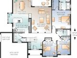 Florida Style Home Plans Airy Florida Style Ranch 21649dr Architectural Designs