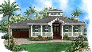 Florida Style Home Plans Key West House Plans Key West island Style Home Floor Plans