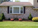 Flower Bed Plans for Front Of House Cute Simple Flower Bed Ideas Front Of House