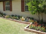 Flower Bed Plans for Front Of House Flower Bed Design Front Of House Landscaping Gardening