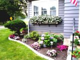 Flower Bed Plans for Front Of House Flower Bed Ideas for Front Of House Back Front Yard