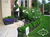 Flower Bed Plans for Front Of House Flower Beds Front Yard Home Design Ideas Dokity Garden