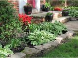 Flower Bed Plans for Front Of House Front Of House Flower Bed Designs