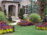 Flower Bed Plans for Front Of House Landscape Plans for Front Of House Landscaping