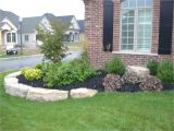 Flower Bed Plans for Front Of House Nice Flower Bed Ideas Front Of House Yard and Backyard