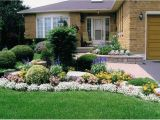 Flower Bed Plans for Front Of House Small Flower Bed Ideas for Front Of House Decorate My House
