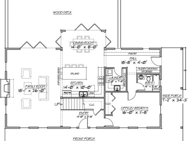 Folk Victorian Home Plans Plan W16080jm Folk Victorian Farmhouse