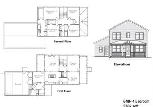 Fort Drum Housing Floor Plans 4 Bed 2 5 Bath Apartment In fort Drum Ny fort Drum