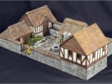 Fortified Home Plans fortified Farm View1 Hobby Pinterest Farming