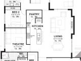 Four Bedroom Home Plans 4 Bedroom House Plans Home Designs Perth Vision One Homes