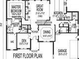 Four Bedroom House Plans with Basement Basement House Plans with 4 Bedrooms New Tudor House Plans