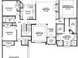 Four Bedroom Three Bath House Plans 4 Bedroom 3 Bath House Plans 2018 House Plans and Home