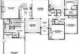 Four Bedroom Three Bath House Plans 4 Bedroom 3 Bathroom House Plans 2017 House Plans and