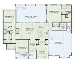 Four Bedroom Three Bath House Plans House Floor S Bedroom Bath Story and Ft Main Floor