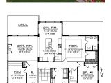 Four Square House Plans with Garage 19 New Four Square House Plans with attached Garage