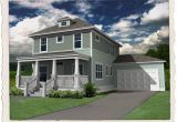 Four Square House Plans with Garage Dream Of Modern American Foursquare House Plans Modern