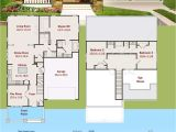 Four Square House Plans with Garage Four Square House Plans with attached Garage