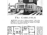 Four Square House Plans with Garage Old Four Square House Plans