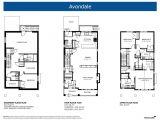 Fox Ridge Homes Floor Plans Fox Ridge Homes Floor Plans New Single Family Home Plans
