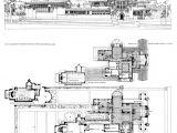 Frank Lloyd Wright Home and Studio Floor Plan Frank Lloyd Wright Home and Studio Floor Plan