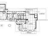 Frank Lloyd Wright Home and Studio Floor Plan Related Image Unsonian Pinterest Frank Lloyd Wright