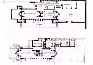 Frank Lloyd Wright Home Design Plans Amazing Frank Lloyd Wright Home Plans 6 Frank Lloyd