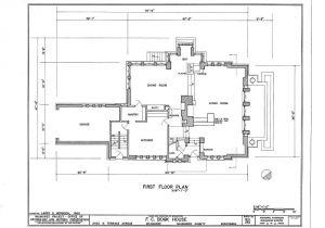 Frank Lloyd Wright Home Design Plans Frank Lloyd Wright 39 S Bogk Architectural Plans Brick