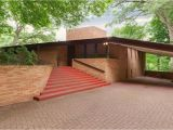 Frank Lloyd Wright House Plans for Sale 9 Best Frank Lloyd Wright Homes for Sale In 2016 Curbed