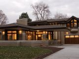 Frank Lloyd Wright Inspired Small House Plans Beautiful Frank Lloyd Wright Home Plans 7 Frank Lloyd