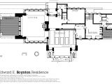Frank Lloyd Wright Inspired Small House Plans Frank Lloyd Wright Home Plans Smalltowndjs Com