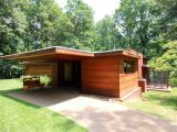 Frank Lloyd Wright Inspired Small House Plans Frank Lloyd Wright Small Home Plans