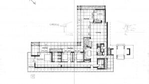 Frank Lloyd Wright Inspired Small House Plans Usonian Dreams Our Frank Lloyd Wright Inspired Home