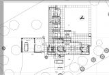 Frank Lloyd Wright Usonian House Plans for Sale Frank Lloyd Wright House Floor Plans Plan Prairie Fl On