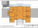 Fraternity House Plans Frat House Floor Plans Home Design and Style
