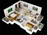 Free 3d Home Plans Design Ideas 3d Best Free Floor Plan software Download