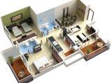Free 3d Home Plans Home Design D House Designs and Floor Plans Botilight 3d