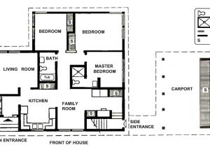 Free Architectural Plans for Homes Free Small House Plans for Ideas or Just Dreaming