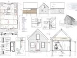 Free Architectural Plans for Homes New Tiny House Plans Free 2016 Cottage House Plans