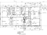 Free Building Plans for Homes Blueprints Of Houses Interior4you