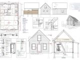 Free Building Plans for Homes New Tiny House Plans Free 2016 Cottage House Plans